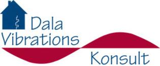 Dala Vibrationskonsult AB logo