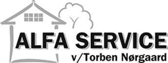 Alfa Service ApS logo