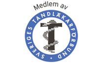 Tandläkare Cecilia Wallentinson logo