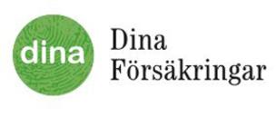 Dina Försäkringar Jämtland Västernorrland logo