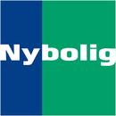 Nybolig Blåvand v/ Stine Lyngbo Ries logo