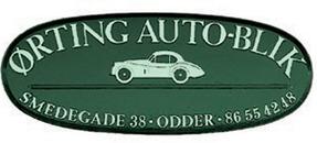 Ørting Auto-Blik logo