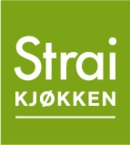 Strai Kjøkken Stavanger AS logo