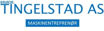 Brødr. Tingelstad AS logo