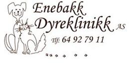Enebakk Dyreklinikk AS logo