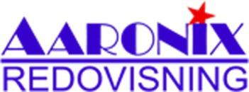 Aaronix Redovisning AB logo