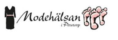 Modehälsan I Perstorp logo