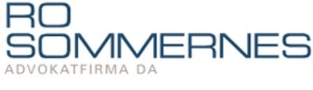 Ro Sommernes advokatfirma DA logo