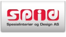 Spesialinteriør og Design Spid A/S logo