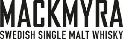 Mackmyra Whiskyby logo