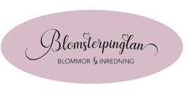 Blomsterpinglan AB logo