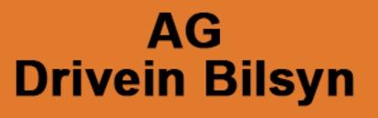 Ag Drive-In Bilsyn Aps logo