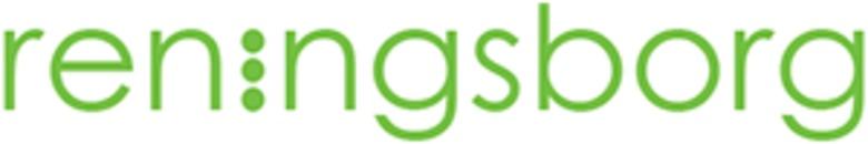 Reningsborg logo