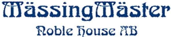 MässingMäster logo