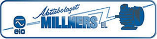 Millners El AB logo