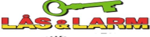 Lås & Larmspecialisten AB logo
