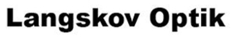 Langskov Optik logo