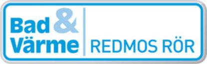 Redmos Rör AB logo