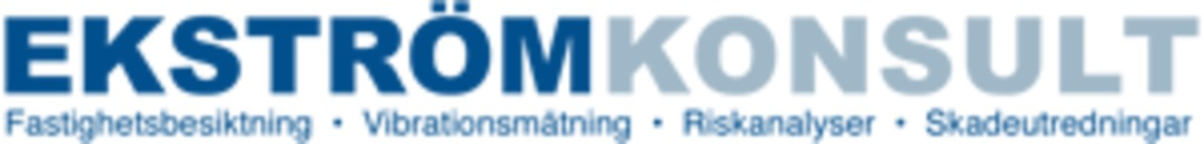 S Ekström Konsult AB logo