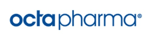 Octapharma AS logo