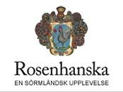 Torps Säteri AB / Rosenhanska logo