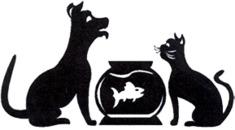 Springbjerglund Dyrepension logo