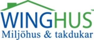 Winghus logo