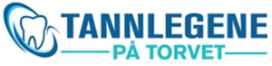 Tannlegene på Torvet logo