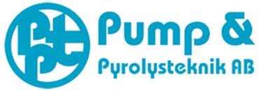 Pump & Pyrolysteknik I Malmö AB logo