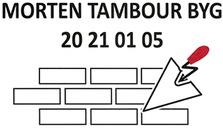 Morten Tambour - Byg ApS logo