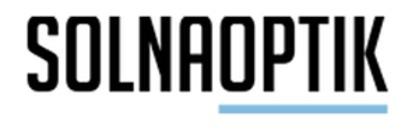 Solna Optik Företagssynvård logo