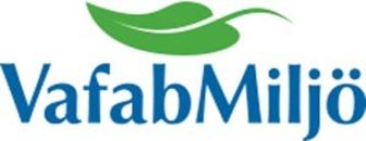 VafabMiljö Återbruket logo