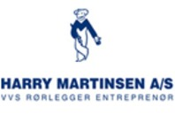 Harry Martinsen AS logo