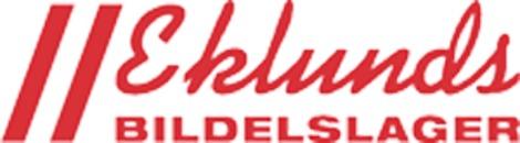 Eklunds Bildelslager I Skövde AB logo