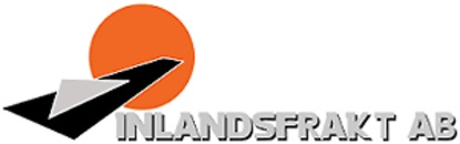 Inlandsfrakt AB logo