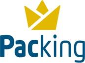 Packing AB logo