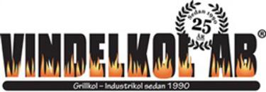 Vindelkol AB logo