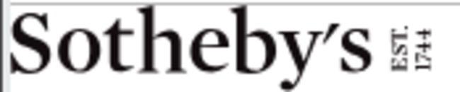 Sotheby's Scandinavia AB logo