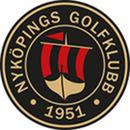 Nyköpings Golfklubb logo