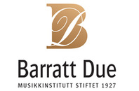 Barratt Due musikkinstitutt logo