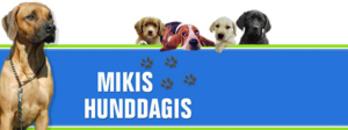 Mikis Hunddagis logo