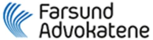 Advokat Frank Johansen logo