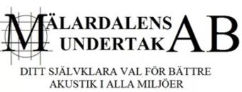 Mälardalens Undertak AB logo