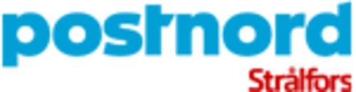 PostNord Strålfors AS logo