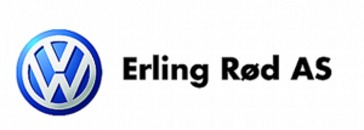 Erling Rød AS logo