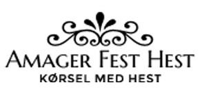 Amager Fest Hest logo