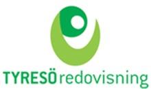 Tyresö Redovisning logo