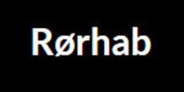 RørHab AS logo