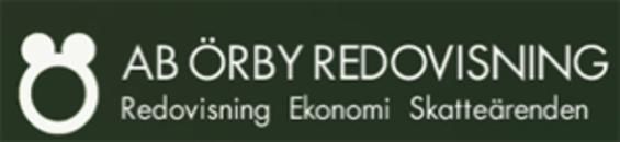 Örby Redovisning, AB logo