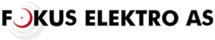 Fokus Elektro AS logo